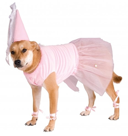 Dogs Princess Costume