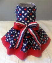 Small Dog Patriotic Clothes