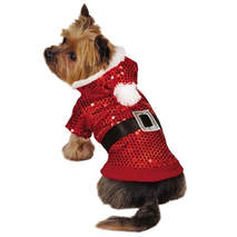Christmas Small Dog Clothes